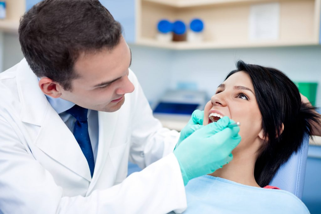 Who is the Best dentist Weston?