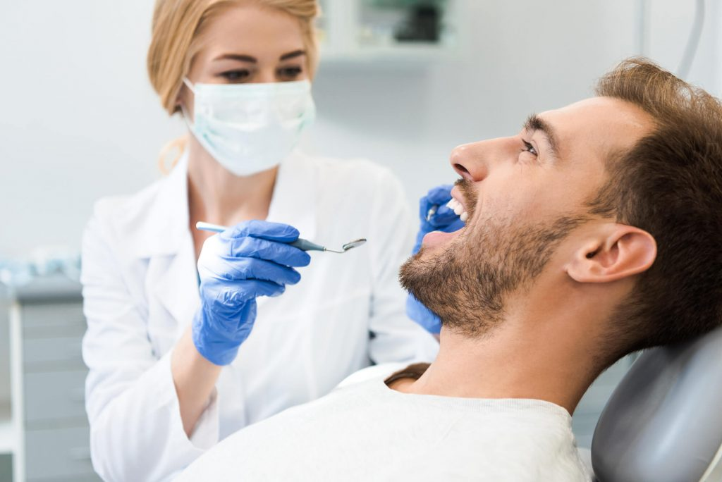 where can i get quality weston oral surgery?